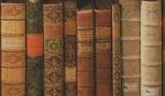 Alte Bücher