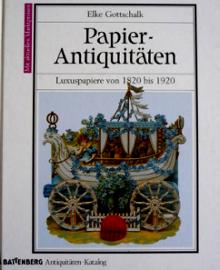 papier-antiquitäten