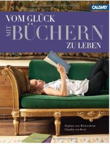 Vom Glück mit Büchern zu leben