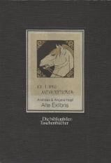 Alte Exlibris
