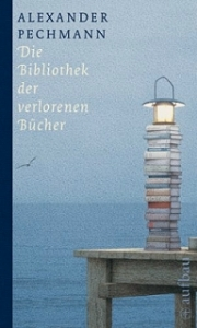 Bibliothek der verlorenen Bücher