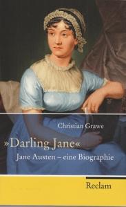 Darling Jane