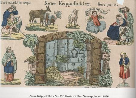 Krippenbogen Neuruppin