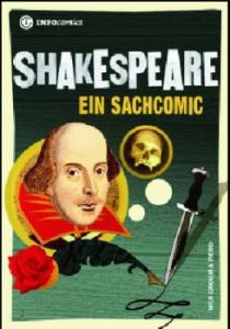 Shakespeare Sachcomic