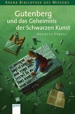 Gutenberg und das Geheimnis