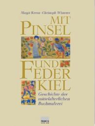Mit Pinsel und Federkiel
