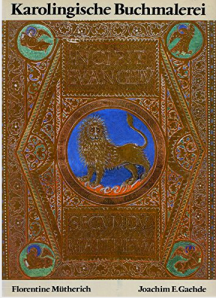 Karolingische Buchmalerei