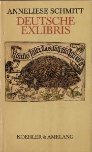 Deutsche Exlibris