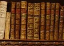 Bücherregal klein 5