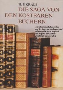 Die Saga von den kostbaren Büchern