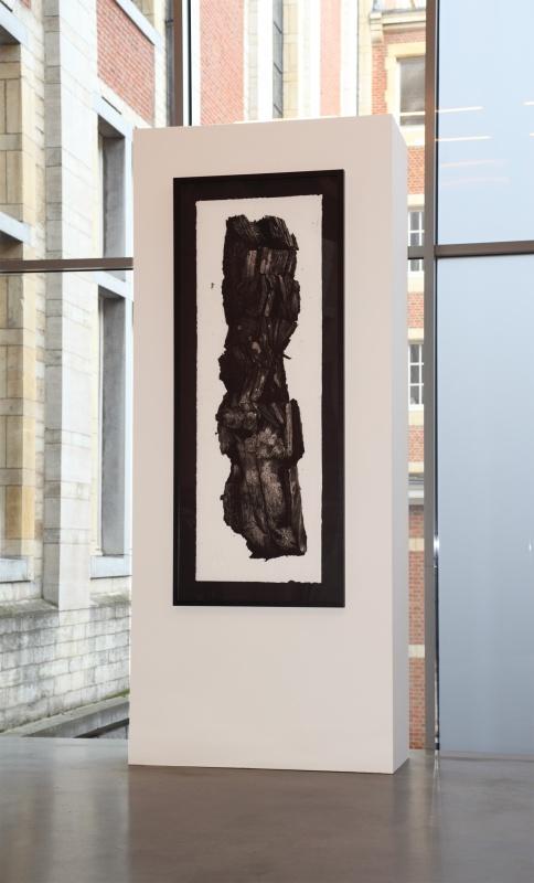 Solitaire / Library Leuven
