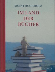 Buchholz Im Land der Bücher