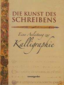 Harris Kalligraphie