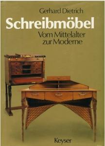 Schreibmöbel