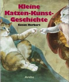 KatzenKunstGeschichte