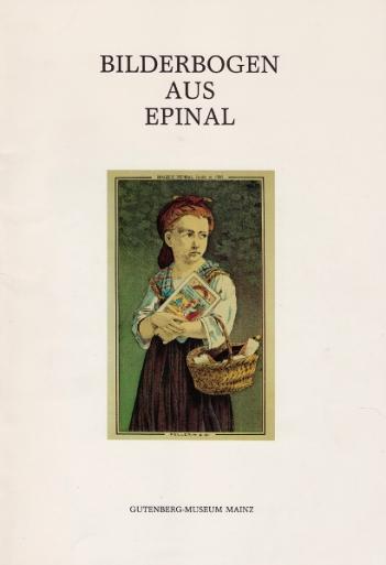 Bilderbogen aus Epinal