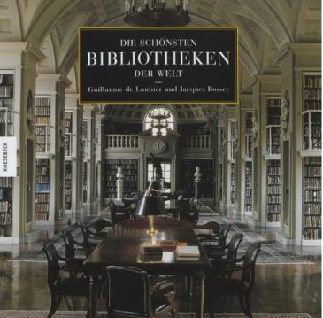 Die schönsten Bibliotheken