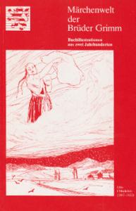 Märchenwelt Gebrüder Grimm Titel