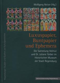 Luxuspapier Buntpapier