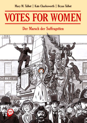 Votes for Women Artikelbild