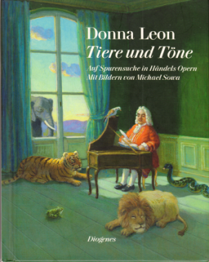 Leon Texte und Töne Artikelbild