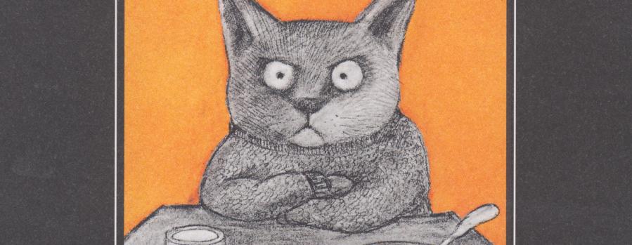 Tomi Ungerer – Buchautor, Illustrator und mehr.  Oder: Kein Kuss fürMutter