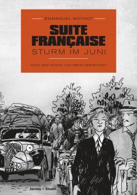 Moynot Suite francaise