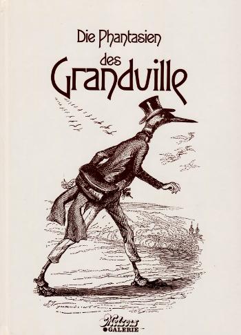 Phantasien Grandville Artikelbild