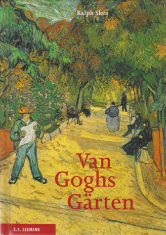 van Goghs Gärten Artikelbild