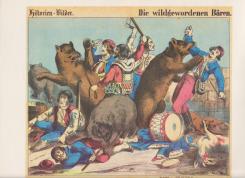 Die wildgewordenen Bären
