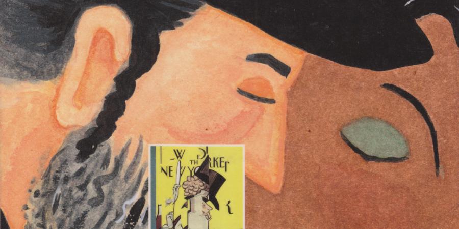 Art Spiegelman: Küsse aus NewYork