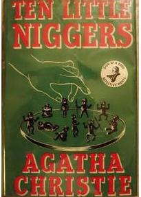 Die Originalausgabe in englischer Sprache