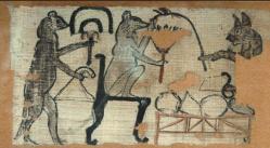 katzen-im-alten-aegypten