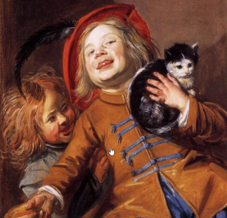 judith-leyster-childen-with-cat