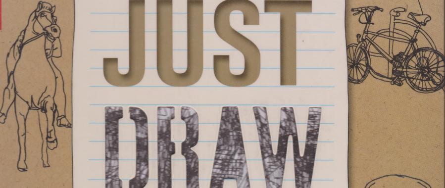 Hemmungslos zeichnen: Gegen den Strich oder – Just draw it!