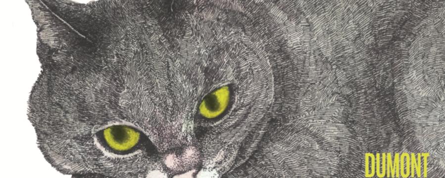 Angus Hyland & Caroline Roberts: Katzen in derKunst